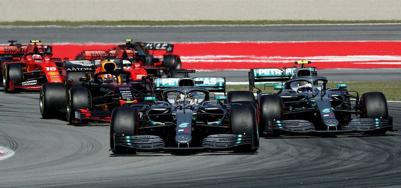 F1 EYES NEW GRAND PRIX IN AFRICA, IN TALKS WITH MOROCCOS MARRAKECH, SOUTH AFRICAS KYALAMI