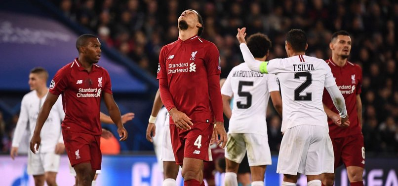 CHAMPIONS LEAGUE TO USE VAR FROM KNOCKOUT STAGES THIS SEASON