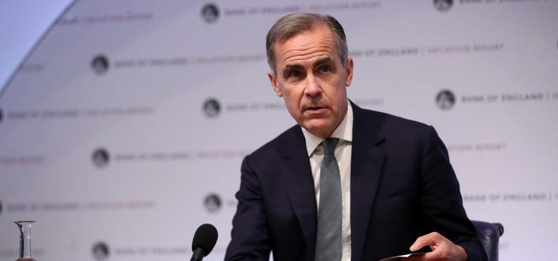 UK INTEREST RATES COULD BE CUT SOON, CENTRAL BANKER HINTS