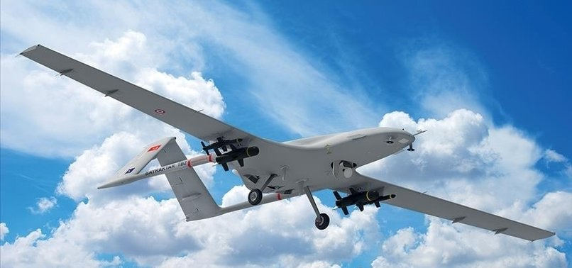 TOP AZERBAIJAN OFFICIAL HAILS TURKEYS BAYRAKTAR DRONES