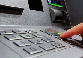 ATM'de inanılmaz dolandırıcılık!