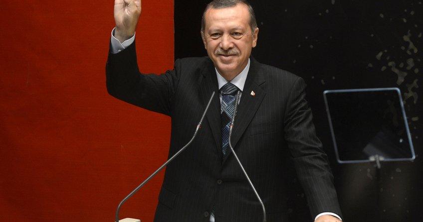 Tarihi itiraf geldi dünyayı artık Türkiye şekillendirecek