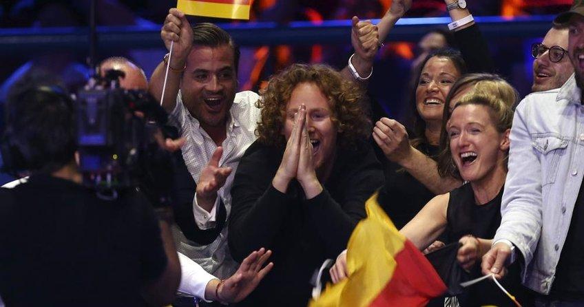 Almanlar bu sonuca şaşırdı