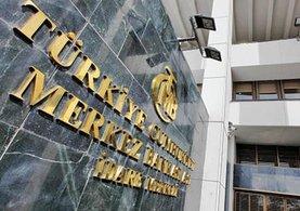 Piyasaların gözü Merkez Bankası'nda!
