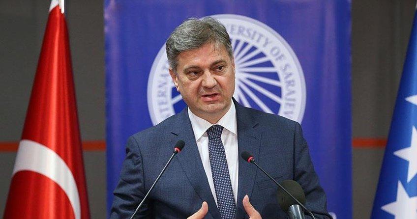 Türkiye Bosna Hersekin gerçek dostudur