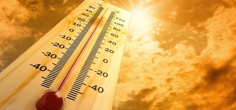 2018 WAS EARTHS FOURTH-HOTTEST YEAR: REPORT