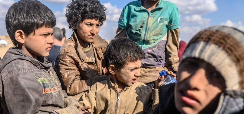 PKK BANS IRAQ'S EZIDIS FROM RETURNING HOME: OFFICIAL