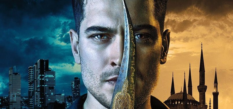 NETFLIXS FIRST ORIGINAL TURKISH SERIES THE PROTECTOR BOOSTS TOURIST INTEREST IN ISTANBUL