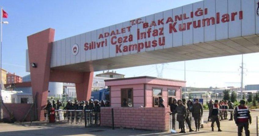 Silivri Cezaevi'ne polis ekipleri ve itfaiye yönlendirildi