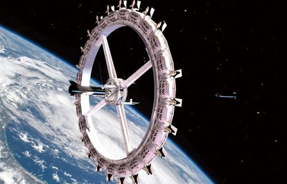 Uzaydatatilyaklaşıyor