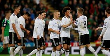 Germany struggles to stand strong in EURO 2024 bid