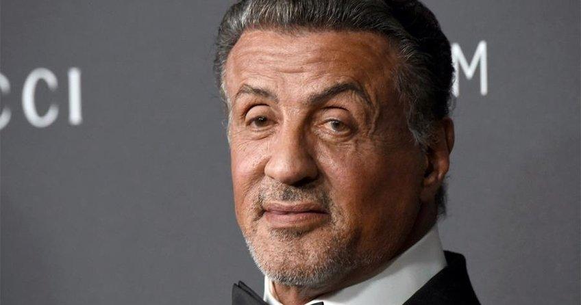 Sylvester Stallone, 16 yaşındaki bir kız çocuğuna tecavüzle suçlanıyor