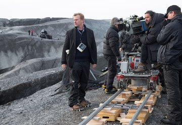Christopher Nolan'ın set kuralları