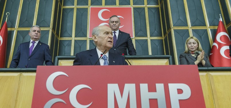 MHP CHAIR URGES JUSTICE FOR KHOJALY GENOCIDE