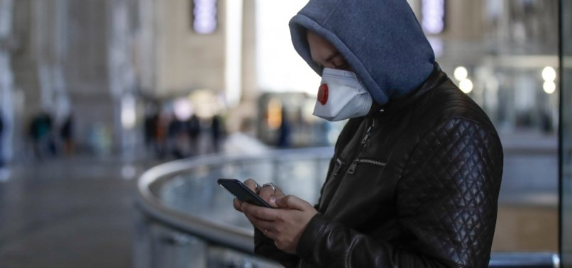 APPLE, GOOGLE RELEASE TECHNOLOGY FOR PANDEMIC APPS