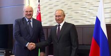 Russia to provide Belarus $1.5B credit