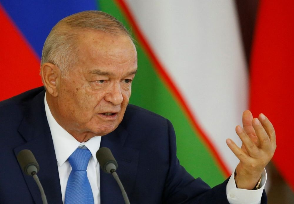 Uzbek President Islam Karimov is on stable condition but remains in intensive care after suffering a brain hemmorhage on Aug. 27.