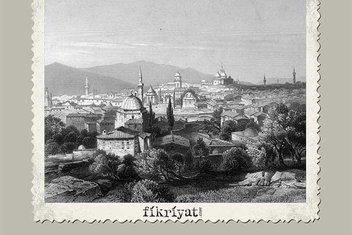 Mehmet Akif'in Bursa'nın işgali üzerine yazdığı şiir: Bülbül