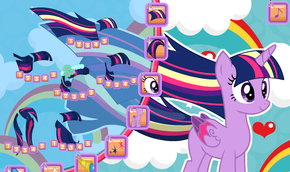 TWILIGHT SPARKLE TARZI
