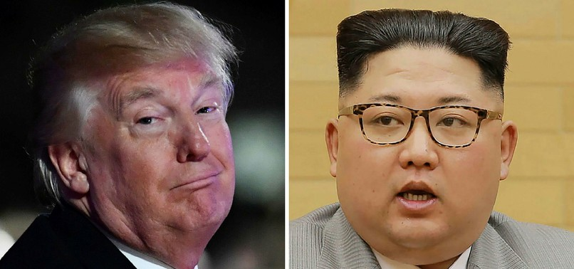 TRUMP ADMINISTRATION MULLING 'LIMITED' PREEMPTIVE ATTACK AGAINST NORTH KOREA