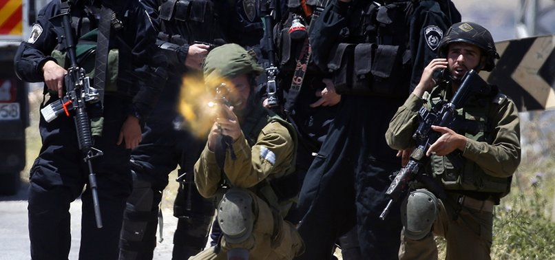 ISRAELI ARMY GUNFIRE INJURES 3 PALESTINIANS IN GAZA