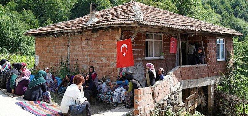 TURKISH SOLDIER SUCCUMBS TO INJURIES FROM PKK TERROR ATTACK