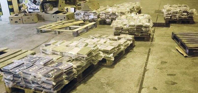EU REPORT: ILLICIT DRUG SALES MOVED ONLINE DURING LOCKDOWNS