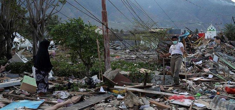 INDONESIA QUAKE LOSSES SOAR TO 1.2 BILLION DOLLARS
