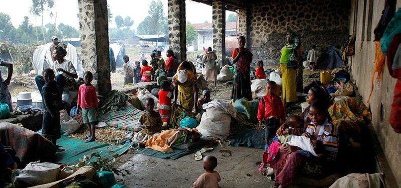 MORE THAN 1,000 CHOLERA DEATHS IN CONGO IN 2017