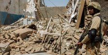 7 Pakistani kids killed when school roof collapses