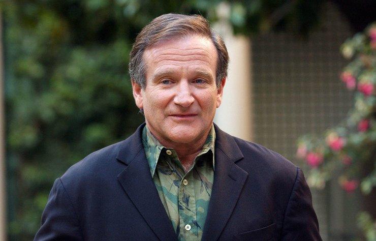 Robin Williams'ın hayatı, vefatından 6 yıl sonra belgesel oldu.