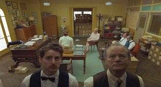 'The French Dispatch', Dünya Prömiyerini Cannesda Yapacak!