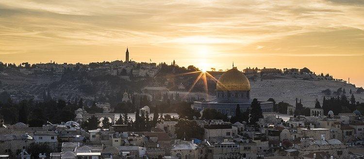 ABD Kudüs'teki diplomatik misyonlarını birleştiriyor