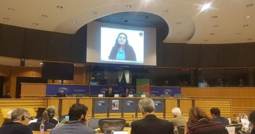 Avrupa Parlamentosu rezaletlere doymuyor