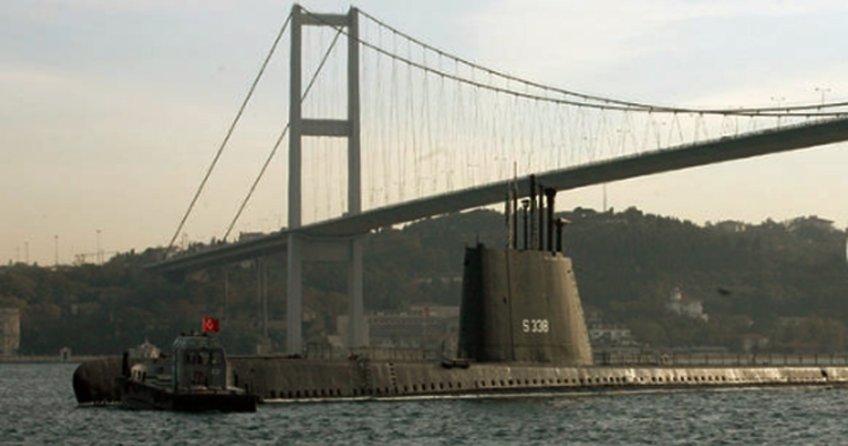 Türkiye Endonezya Donanması için denizaltı üretecek