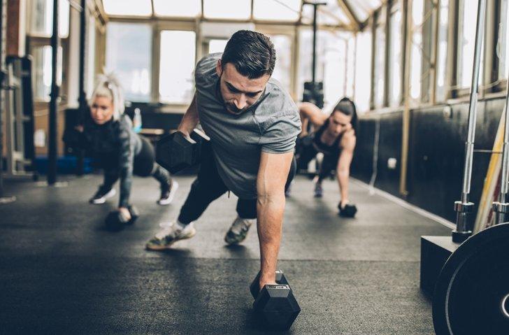 2020'de fitness trendleri neler olacak?