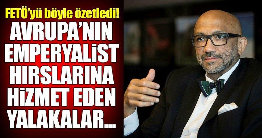 Venezuelanın Ankara Büyükelçisinden FETÖ tepkisi!