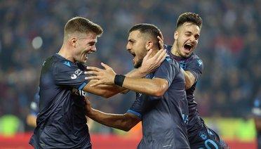 Son 8 Sezonun En İyi Trabzonsporu