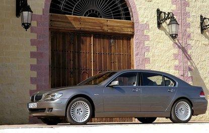 BMW ABDde 45 binden fazla aracını geri çağırıyor