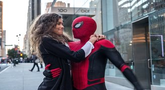 Spider-Man: Far From Home serinin rekorunu kırdı