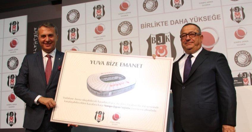 Beşiktaş taraftarına müjde!