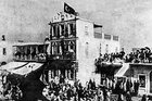 Mevlid merasiminin Osmanlı'daki tezahürü