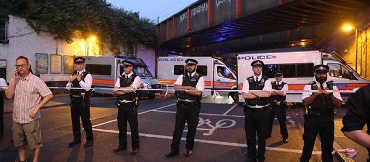 İngiltere'de artan İslamofobik saldırılar