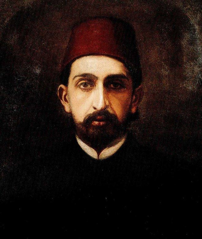 Dünyayı yakından takip eden sultan: II. Abdülhamid