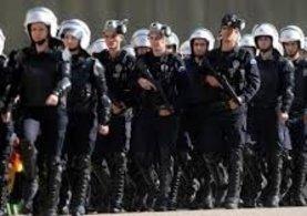 İstanbul'da 'Kurt Kapanı 7' başladı