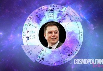 Elon Musk'ın Başarısı Satürn ve Jüpiter'de Saklı!