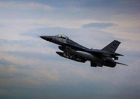 TSK terör örgütü PKK'nın kamplarına bomba yağdırdı