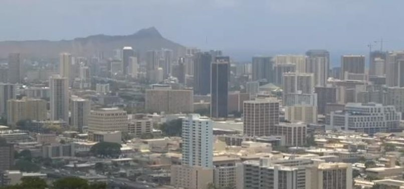PENTAGON CONFIRMS FALSE HAWAII MISSILE ALERT