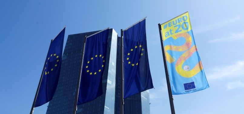EUROPEAN CENTRAL BANK-LINKED WEBSITE SHUTS DOWN AFTER HACK