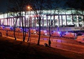 İstanbul'da hain saldırıda 29 şehit